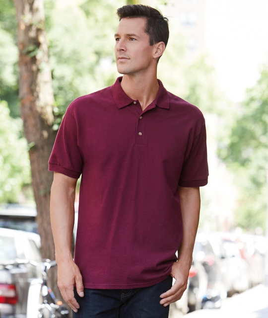 Gildan Polo Shirt